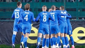 Арда атакува топ 3 срещу Ботев (Враца)