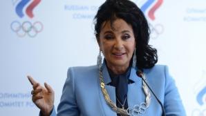 Ирина Винер-Усманова: Програмите, които показахме, са наистина олимпийски
