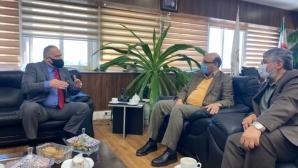 България и Иран обсъждат сътрудничество в сферата на спорта и в частност - таекуондо