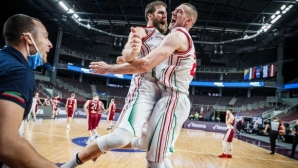 След класирането на ЕвроБаскет 2022: Сравниха Павлин Иванов с Емил Костадинов