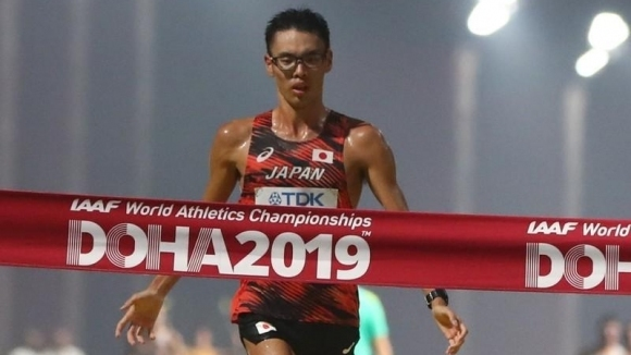 Световният шампион Яманиши с победа в Кобе