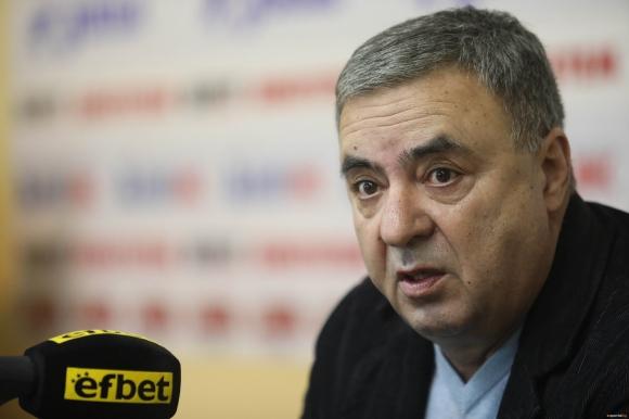 Георги Аврамчев: Някои хора ни забиха нож в гърба