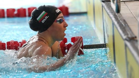Диана Петкова: Сега е моментът да покажем, че наистина сме отбор