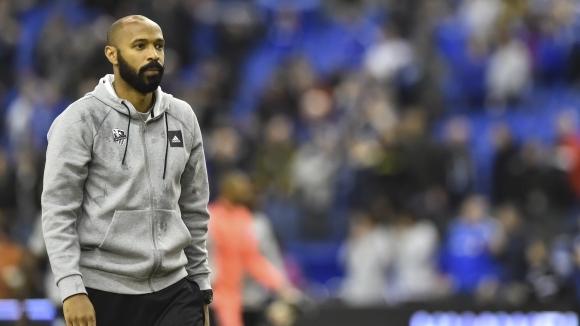 Анри се оттегли от треньорския пост на Монреал