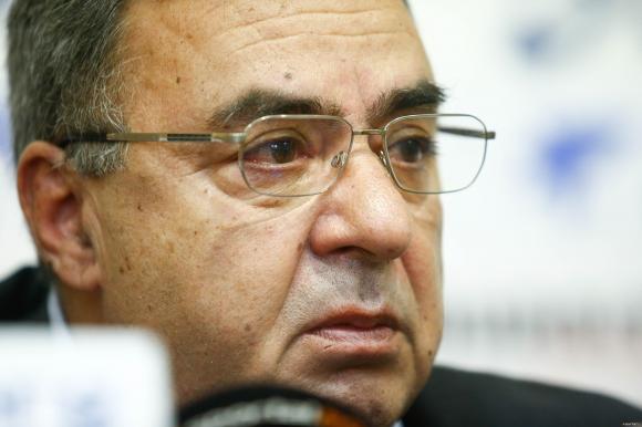 Георги Аврамчев: Нашите състезатели са сринати без вина