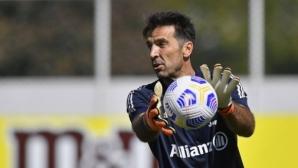 Ювентус ще предложи нов договор на Буфон