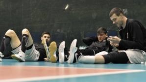 Локомотив (Пловдив) излиза в сряда срещу Нефтохимик в 1/4-финал за Купата (видео)