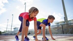 2 млн. повече за спорт в детските градини, училищата и университетите