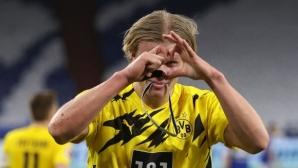 Солскяер: Поддържам връзка с Холанд, но не мога да говоря много за него