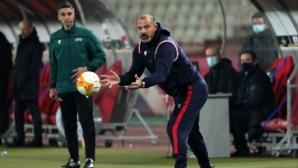 Станкович: В момента Милан е в топ 10 на отборите в Европа