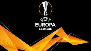 Крайни резултати в Лига Европа - това са 1/8-финалистите