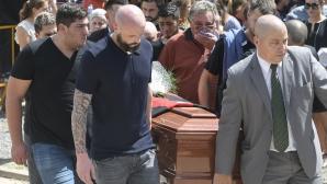 Ново разкритие покрай спора за правата върху загиналия Сала