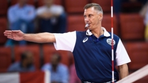 Български волейболни съдии получиха престижни назначения