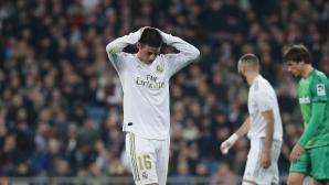 Хамес Родригес: В Реал М вече никой не ме обича