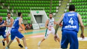 Мач на седмицата на Sportal.bg: Балкан - Черноморец