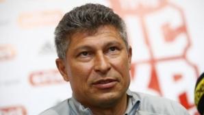 Бала: Не си спомням първия мач с Левски (видео)