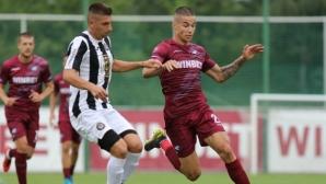 Италиански скаути ще гледат на живо столичното дерби от Втора лига