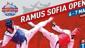 Олимпийски и световни шампиони пристигат в София за първото състезание по олимпийско таекуондо от около година