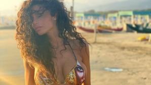 Рафаела Фико намекна за завръщане при Балотели
