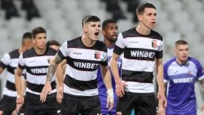 Минчев: Искаме да побеждаваме във всеки мач