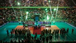 Верона ще е домакин на Суперфиналите в Шампионската лига