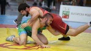 Магамаев ще се бори за титлата, Янева и Милов в битки за бронза в Киев