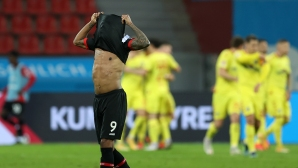 Шеста загуба в последните девет мача - пропадането на Леверкузен продължава с пълна сила