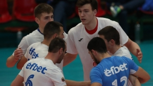 Монтана без проблеми срещу ЦСКА в София (видео + галерия)
