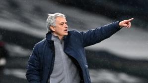 УЕФА размени домакинствата на Тотнъм и Динамо (Загреб)