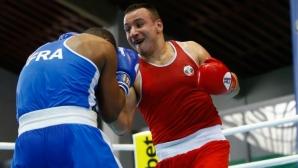 Световният вицешампион Радо Панталеев: Имам апетит за профи бокса след Олимпиадата