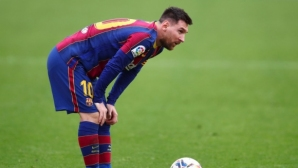 Лапорта заплаши: Ако аз не спечеля, Меси няма да остане в Барселона