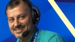 Николай Иванов: Добрите технически умения дават увереност на играча