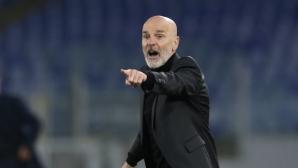 Пиоли уверен, че Милан може да се справи и без Ибра