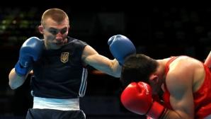 Европейските олимпийски квалификации по бокс ще се проведат в началото на юни в Париж