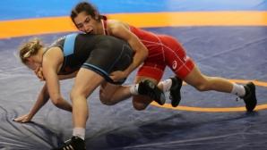 Женският национален отбор по борба ще участва на турнир в Рим