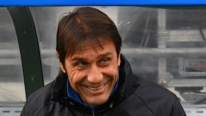 Конте разкри коя е повратната точка за Интер през сезона