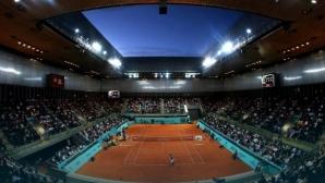 АТР дарява над 5 млн. за наградните фондове на турнирите