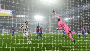 Кристъл Палас 0:0 Ман Юнайтед (гледайте на живо)