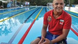 Цанко Цанков също поиска оставки в плуването