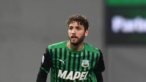Ювентус фаворит за подписа на юноша на Милан