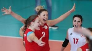 ЦСКА срази Локомотив (София) и е на полуфинал за Купата на България (видео)