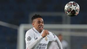 Контузия №42 в Реал Мадрид, ето коя е поредната жертва