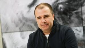 Найденов за Попов: След негово назначение коефициентите за мач се променят съмнително