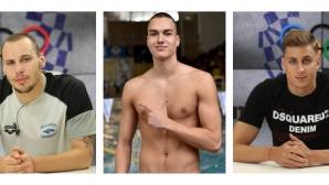 Раздор в националния отбор по плуване, лидерите се изпокараха
