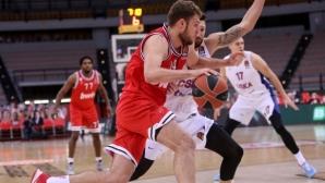 Преди мача с Цървена звезда: Критиките към Олимпиакос продължават с пълна сила
