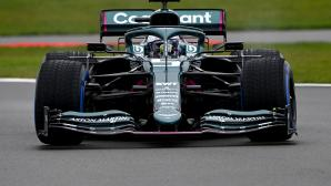 Астън Мартин си поставят за цел спечелването на титлата във Формула 1 до три години