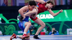 Мими Христова спечели сребърен медал на турнира в Рим