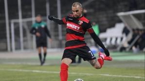 Момчил Цветанов: При Тунчев играем много по-атрактивно, отколкото при Акрапович