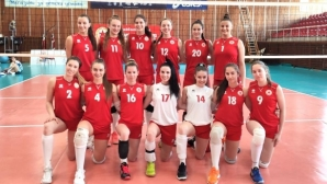 ЦСКА с трета поредна победа