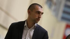 Йордан Янков: Не си подавахме достатъчно топката